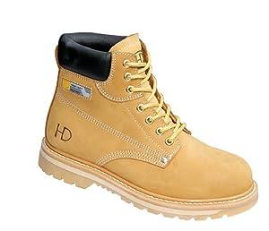 Heavy Duty 44P Herren Arbeits & Sicherheitsschuhe  Schuhe & HandtaschenKritiken und weitere Informationen