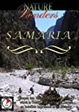 Nature Wonders SAMARIA Kreta Crete Greece [DVD] [2012] [NTSC]