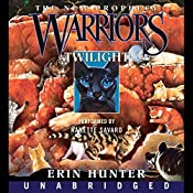 Warriors: The New Prophecy 5, Twilight | Erin Hunter