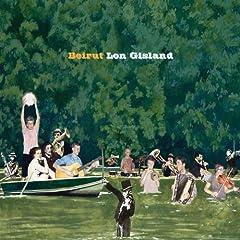 Lon Gisland [12 inch Analog]