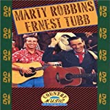 Marty Robbins and Ernest Tubb [1956] (REGION 1) (NTSC) [DVD] [US Import]