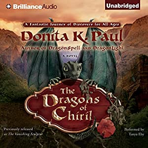 The Dragons of Chiril Audiobook
