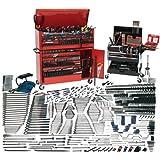 JH Williams WSC-1390TB 1390-Piece Mammoth Tool Set Complete (Tamaño: 1390-Piece)