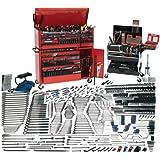 JH Williams WSC-1390TB 1390-Piece Mammoth Tool Set Complete