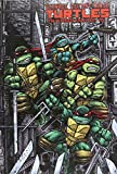 img - for Teenage Mutant Ninja Turtles: The Ultimate Collection Volume 5 book / textbook / text book