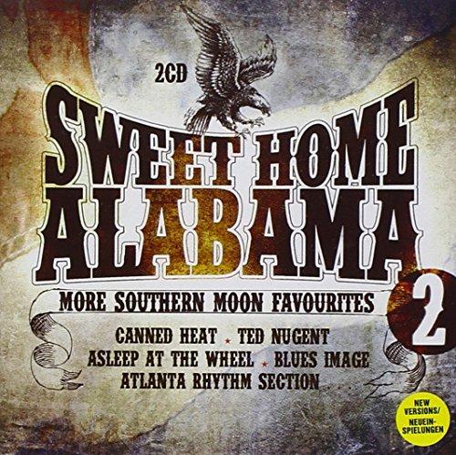 CD : VARIOUS ARTISTS - Sweet Home Alabama 2 /  Various (CD)