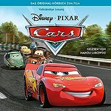Cars 1 Hörbuch von  N.N. Gesprochen von: Manou Lubowski
