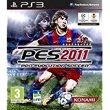 PES 2011 : Pro Evolution Soccerpar Konami