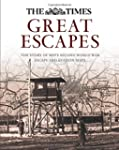 Great Escapes: The story of MI9's Sec...