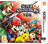Super Smash Bros 3DS  (Nintendo 3DS)