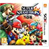 Super Smash Bros. for 3DS (Nintendo 3DS)