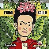 img - for ANTI PRINCESAS# 1: FRIDA KAHLO PARA CHICAS Y CHICOS book / textbook / text book