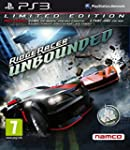 Ridge Racer : Unbounded - �dition lim...