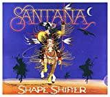 Santana: Shape Shifter Ee Sliderpack [CD]