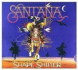 Santana: Shape Shifter Ee Sliderpack [CD]