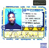 Return To The 36 Chambers (Dirty Version) [2LP Vinyl] Ol' Dirty Bastard