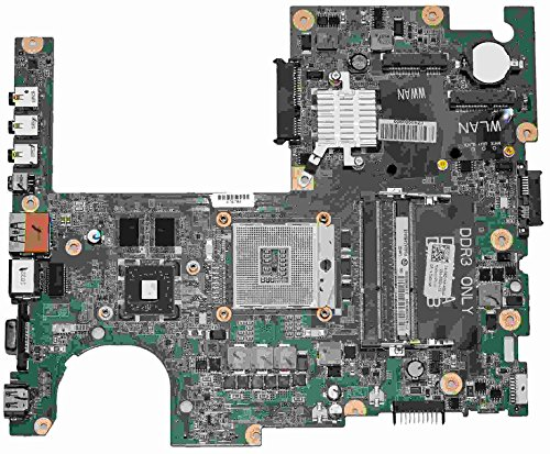 Click to buy 4DKNR Dell Studio 1558 Intel Laptop Motherboard s989 - From only $210