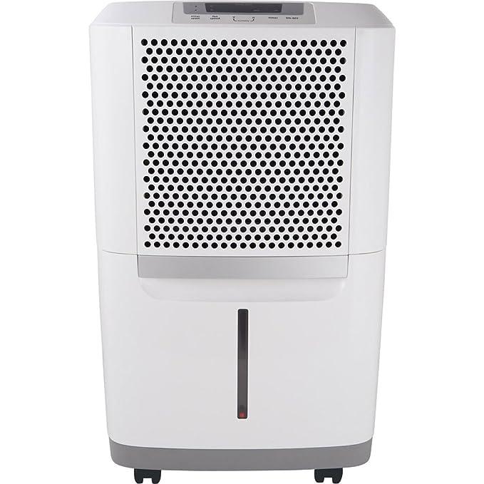 Frigidaire FAD704DWD Energy-Star Dehumidifier
