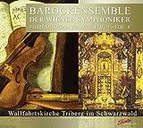 Fiori Musicali Triberg-Complete Series Vol. 1-6