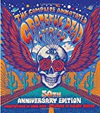 img - for The Complete Annotated Grateful Dead Lyrics book / textbook / text book