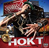 HOKT / My Bars The Best OF Featuring Works