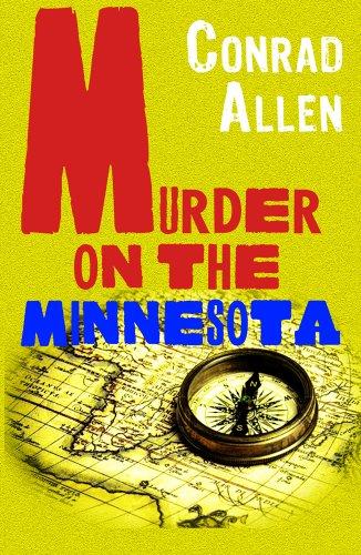 Murder on the Minnesota