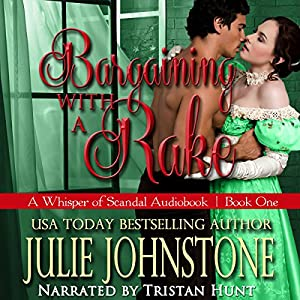 Bargaining with a Rake Audiobook
