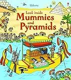 img - for Look Inside Mummies & Pyramids book / textbook / text book