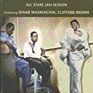 All Star Jam Session, The Complete Session