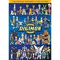Digimon Collection Seasons(DVD)