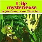 L'ile mystérieuse | Jules Verne
