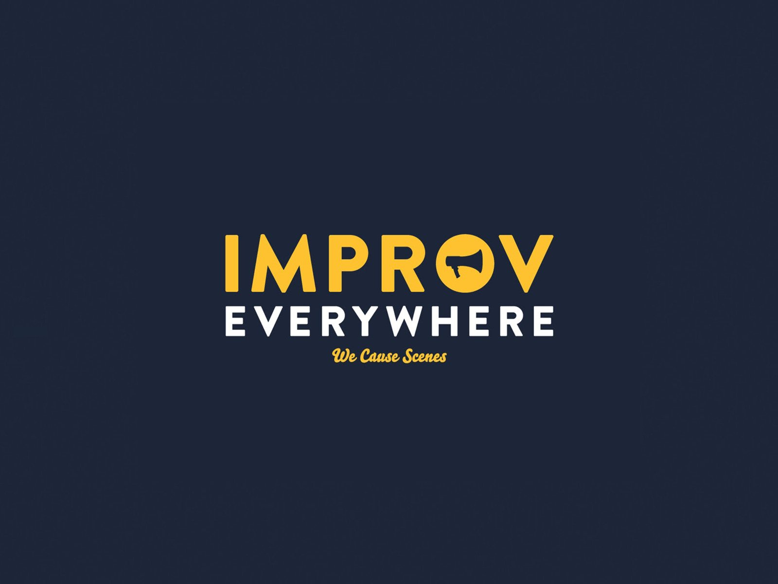 Improv Everywhere - Season 1