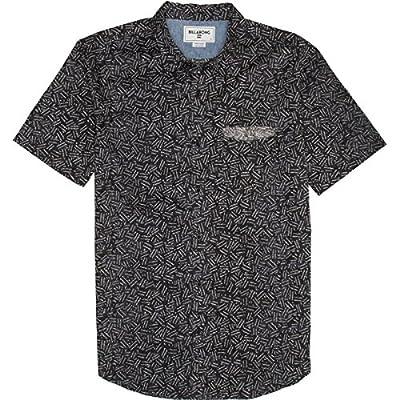 Billabong Men's Hatches Woven Shirt