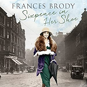 Sixpence in Her Shoe Audiobook