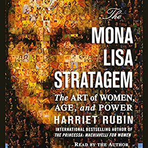The Mona Lisa Stratagem Audiobook