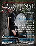 img - for Suspense Magazine September 2012 book / textbook / text book