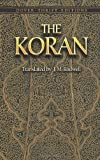 The Koran (0486445690) by Rodwell, John Medows