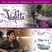 Violetta 1 & 2   Katrin Wiegand, Marian Szymczk