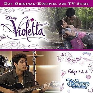 Violetta 1 & 2 Hörspiel