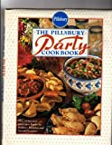 Pillsbury Party Cookbook, The (0385238703) by Pillsbury Company