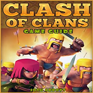 Clash of Clans Game Guide Audiobook