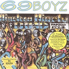 69 Boyz - Tootsee Roll [dance Version]