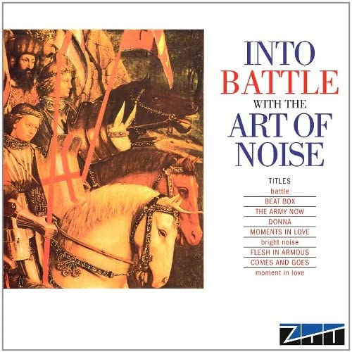 Into-Battle-Original-EP-and-Lost-1984-Album-VINYL-Art-Of-Noise-Vinyl
