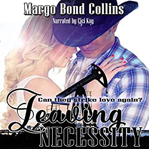 Leaving Necessity Audiobook
