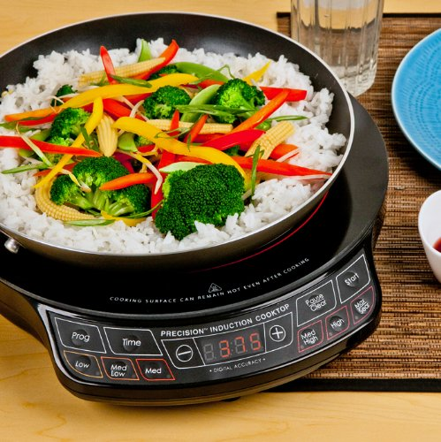 Review NuWave PIC - Precision Induction Cooktop