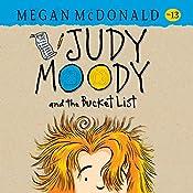 Judy Moody and the Bucket List | Megan McDonald