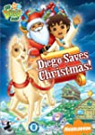 Go Diego Go!: Diego Saves Christmas [...