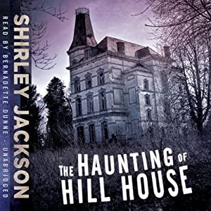 The Haunting of Hill House | [Shirley Jackson]