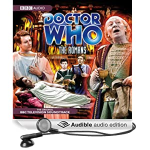 Doctor Who: The Romans (Dramatised)