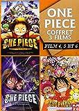 One piece coffret films #2